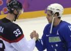 Slovākijai draud PČ bez NHL spēlētājiem - atsaka arī Hāra, Jurčo un Marinčins