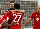 """""""Bayern"""" valdīšana Vācijā turpinās - piektais tituls pēc kārtas"""