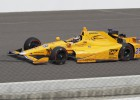 """Zināmi visi Alonso pretinieki """"Indy 500"""" sacīkstēs"""