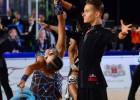 Latvijai fināls Eiropas čempionātā jauniešiem Latīņamerikas dejās