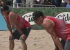 Video: Finsters/Točs izcīna 3. vietu pirmajā Ergo Open posmā