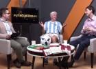 Video: Futbolbumbas: Ronaldu Rīgā jāsit pa kātiem, Valters netic Latvijas futbolam