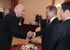 Dienvidkorejas prezidents vēlas 2030. gadā Pasaules kausu rīkot kopā ar Ziemeļkoreju