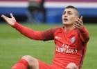 """Verrati šaubās par palikšanu PSG, Toliso tuvojas Minhenes """"Bayern"""""""