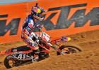 Jonass pārliecinoši triumfē Čehijas MX2 kvalifikācijā
