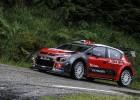 """Lēbs arī turpmāk vēlas braukt ar """"Citroen C3 WRC"""""""