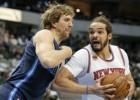 """Ņujorkas """"Knicks"""" centrs Noā pēc katastrofālās sezonas: """"Negrasos padoties"""""""
