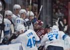 Video: KHL kluba bijušais ģenerālmenedžeris tagad labprātāk mazgā traukus