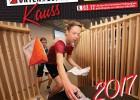Sākas Latvijas kauss telpu orientēšanās sacensībās