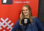 Video: Latiševa-Čudare viesojas latgaliešu raidījumā