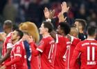 """""""Bayern"""" neatstāj cerības Leipcigai, kļūst par līderi"""