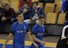 """Video: """"Nikaram"""" trīs hat-trick un pārliecinošs panākums pār """"Petrow"""""""