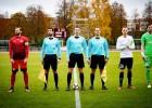 """Treimaņa brigāde """"San Siro"""" stadionā apkalpos Eiropas līgas spēli"""