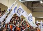Telpu futbola Virslīgas līderes spēkosies Ludzā