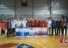 Sākas pieteikšanās Latvijas XXVIII Universiādei Telpu futbolā