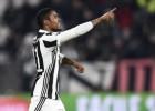 """""""Juventus"""" uzvar derbijā un iesoļo Itālijas kausa pusfinālā, līdere """"Napoli"""" izstājas"""