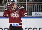 """""""Dinamo"""" priekšpēdējā minūtē piecatā pret trim izrauj uzvaru Helsinkos"""