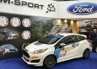 Sirmacis/Šimins startēs Pasaules rallija čempionāta Zviedrijas WRC posmā