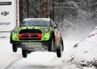 Arī ''Rally Talsi'' piesakās ukraiņu pilots ar WRC automašīnu