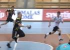 """Video: """"Jūrmalas Sports"""" handbolisti spraigā cīņā uzveic """"MSĢ/LAT-Hertz"""""""