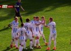 """Video: Laizāns realizē pendeli un atnes """"Riga"""" FC trešo vietu FNL kausa izcīņā"""