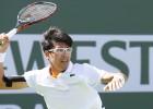 """Čonam pirmais """"Masters"""" ceturtdaļfināls dod revanša cīņu pret Federeru"""