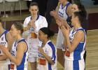 """Video: EEWBL spēlē par trešo vietu Maskavas """"Dynamo"""" pieveic """"Udominate Basket"""""""