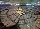 Lēmaņa trenētā Austrālija uzņems ASV izlasi stadionā ar 54 000 vietu