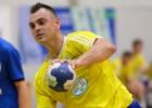SynotTip handbola Virslīgas ceturtdaļfināla vērtīgākais spēlētājs - Pavlovičs