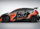 Māra Neikšāna darbnīcā top jauns rallija auto – ''Ford Fiesta NRC''