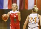 Laura Ikstena nopelna līgumu spēcīgajā Polijas līgā