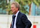 Latvijas izlases galvenais treneris Starkovs gadā saņem 75 tūkstošus eiro