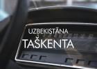 """Video: Rallijs """"Taškenta - Rīga"""": ekspedīcijas dalībniekus uzņem silti. Viss gatavs startam!"""