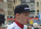 """Neilandam 117. vieta """"Giro d'Italia"""" individuālajā braucienā"""