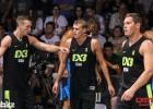 """3x3 basketbolisti apstājas sezonas pirmā """"Challenger"""" turnīra pusfinālā"""