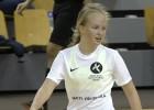 Video: Sadikovai hat-trick, 71.vidusskola izcīna Rīgas skolu telpu futbola kausu