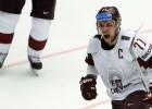 Latvija pasaules čempionātu sāks pret Austriju