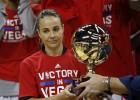 Hemona kļūst par pirmo sievieti – NBA kluba galvenā trenera kandidāti