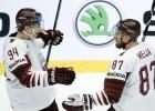 """Aizsargs Rubīns saņēmis izsaukumu uz AHL komandu """"Marlies"""""""