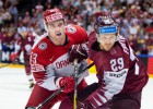 Tiešraide: Latvija - Dānija 1:0 (spēle galā)