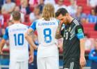 """Krespo: """"Mesi nav Maradona – viņš nevar vienatnē uzvarēt Pasaules kausā"""""""