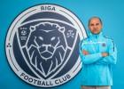 """Bijušais ''Werder"""" galvenais treneris Skripņiks paraksta ilgtermiņa līgumu ar ''Riga"""" FC"""