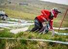 Žibasa Andorā izcīna ceturto vietu Pasaules kausa posma MTB Downhill sacensībās
