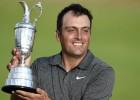 """Molinari kļūst par pirmo Itālijas golferi, kurš uzvarējis """"major"""" turnīrā"""