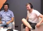 """Video: Spīdvejs Prāta Vētras pavadībā, futbols pēc 12.C sporta stundas, """"Rūdolf, tev ir drēbes?"""""""