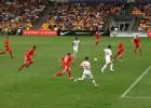 """Video: """"Spartaks"""" neizmanto savas izdevības un paliek sausā pret Lietuvas čempioniem"""