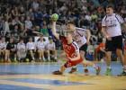 Latvijas U-18 handbola izlasei sakāve pret Austriju