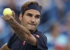Sinsinati finālā grandu duelis – Federers pret Džokoviču