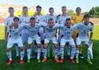 Latvijas U17 futbolisti ar zaudējumu sāk pārbaudes turnīru Ukrainā