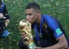 Latvijai FIFA rangā 129. vieta, par jauno līderi kļūst Francija
